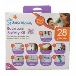 ست کامل ایمنی حمام کودک