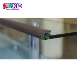 محافظ لبه شیشه نینو مدل جامبو2