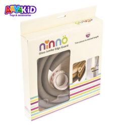محافظ لبه شیشه نینو مدل جامبو4