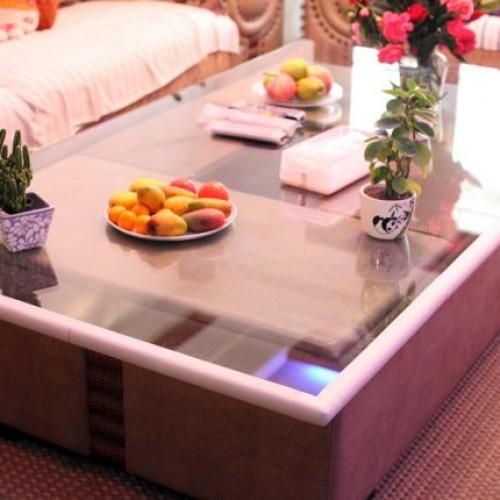 محافظ لبه میز