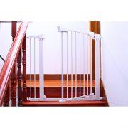 نرده محافظ در و پله کودک نینیک -۲