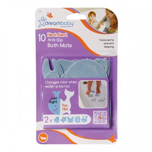 کوشن حرارتی وان دریم بیبی - dreambaby bath mats
