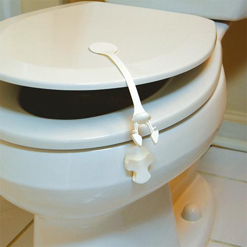 قفل توالت فرنگی Dreambaby 2