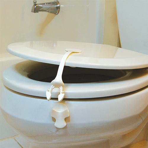 قفل توالت فرنگی Dreambaby 3