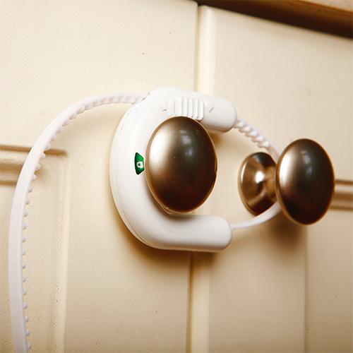 قفل کابینت کودک حلقه ای تکی Dreambaby 2