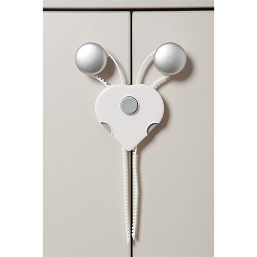 قفل کابینت کودک ضربدری دو عددی Dreambaby 3
