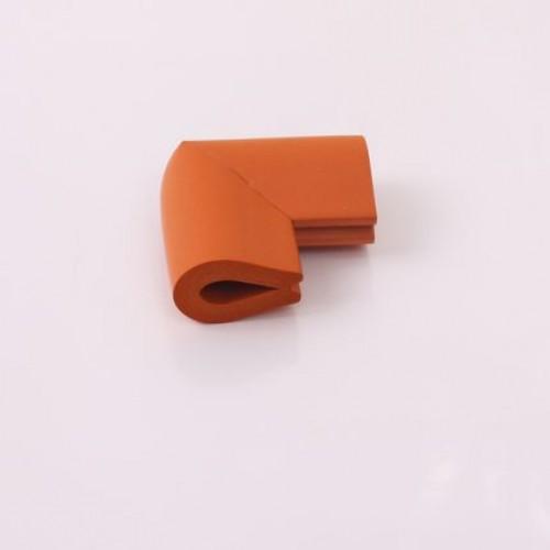 محافظ گوشه شیشه فومی u شکل نینیک 3