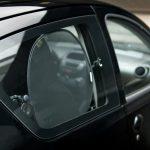 آفتاب گیر دو عددی شیشه اتومبیل هاوک hauck cloud