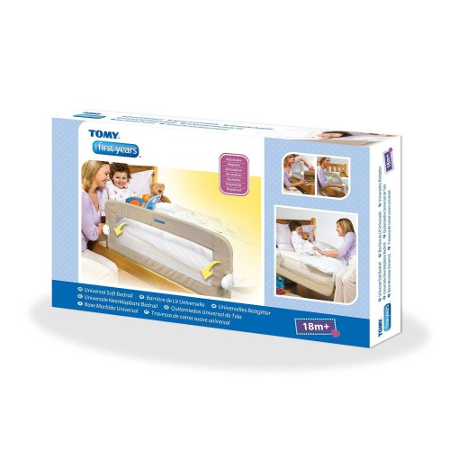 محافظ کنار تخت کودک تامی