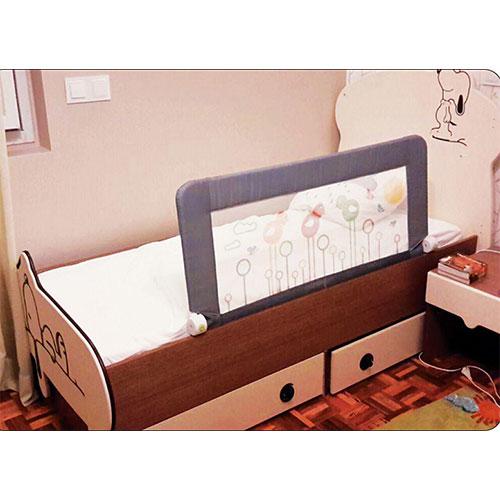 محافظ کنار تخت کودک نی نی ک