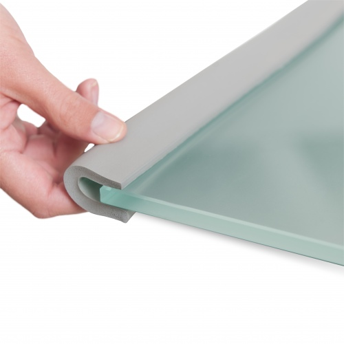 محافظ لبه شیشه هاوک بسته چهار متری