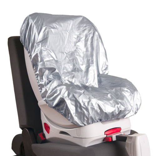 کاور صندلی اتومبیل کودک