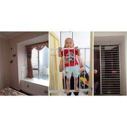 نرده محافظ پنجره کودک4