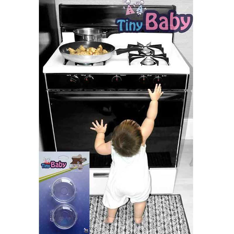 قفل دستگیره اجاق گاز Tiny baby3