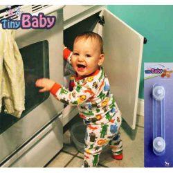 قفل کابینت کودک چند منظوره Tiny baby1