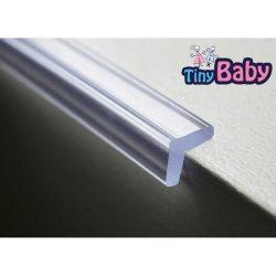 محافظ لبه شفاف Tiny baby1